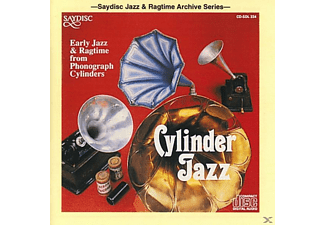 VARIOUS - Cylinder Jazz - (CD)
