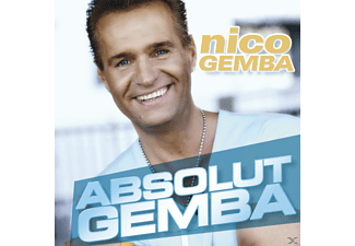 Nico Gemba - Absolut Gemba [CD]