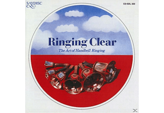 VARIOUS - Ringing Clear - (CD)