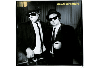 The Blues Brothers - Briefcase Full Of Blues - (Vinyl)