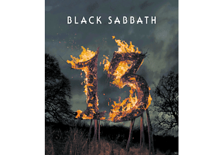 Black Sabbath - 13 - (Blu-ray Audio)