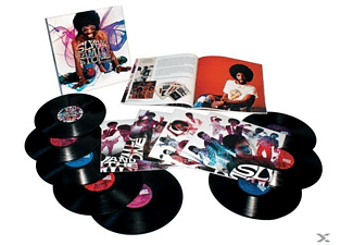 Sly & the Family Stone - Higher! =LTD= - (Vinyl)