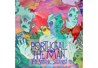 Portugal. The Man - The Satanic Satanist [Vinyl]