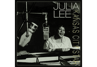 Julia Lee - Kansas City Star   5-Cd & Book - (CD)