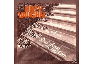 Billy Vaughn - Sail Along Silvery Moon    6-C - (CD)