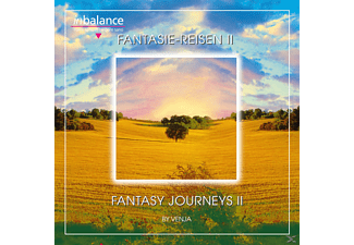 VARIOUS - Fantasie-Reisen Ii - (CD)