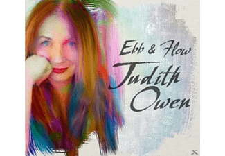 Judith Owen - Ebb & Flow [CD]