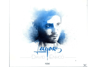 David Enhco - Layers [CD]