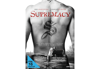 Supremacy - (DVD)