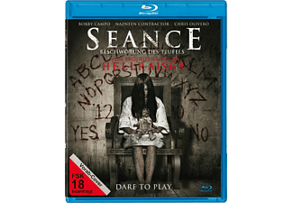 Seance - The Summoning - (Blu-ray)