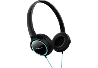 PIONEER SE-MJ512 GK Black/ Blue