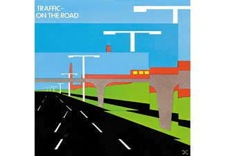 Traffic - On The Road - (CD)