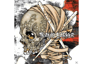 Travis Barker - Give The Drummer Some [CD]