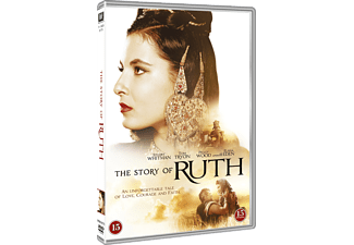 Story of Ruth DVD