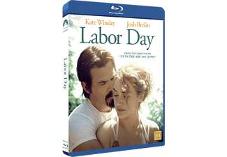 Labor Day Drama Blu-ray