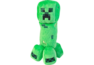 Minecraft Plüschfigur Creeper