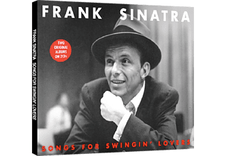 Frank Sinatra - Songs For Swingin' Lovers [CD]