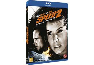 Speed 2 Thriller Blu-ray