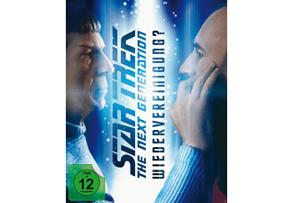Star Trek: The Next Generation - Wiedervereinigung? - (Blu-ray)