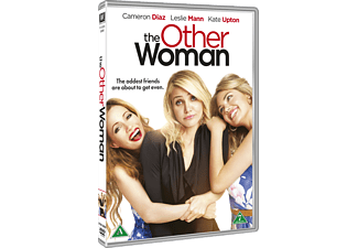 The Other Woman Komedi DVD