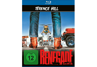 Renegade [Blu-ray]