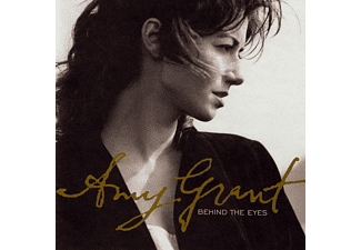 Amy Grant - Behind the Eyes (CD)