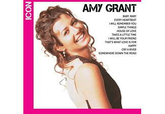 Amy Grant - Icon (CD)