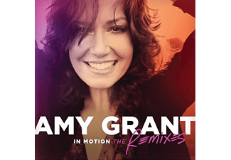 Amy Grant - In Motion - The Remixes (CD)