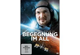 Begegnung im All - Mission ISS - (DVD)