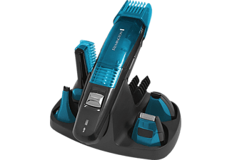 REMINGTON PG 6070 - Vacuum 5 in 1 Grooming Kit