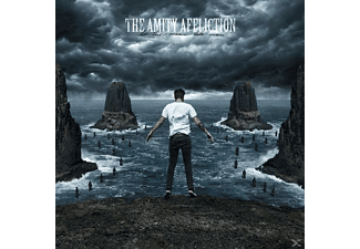 The Amity Affliction - Let The Ocean Take Me - (Vinyl)