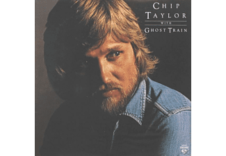 Chip Taylor - Somebody Shoot Out The Jukebox - (CD)