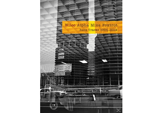 Wilco - Alpha Mike Foxtrot:Rare Tracks 1994-2014 - (CD)