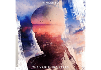 Vincenzo - The Vanishing Years - (CD)