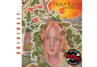 Juliane Werding - Traumland (Originale) - (CD)