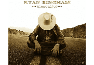 Ryan Bingham - Mescalito - (CD)