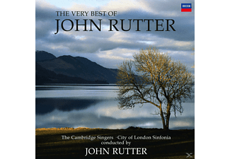 The/cls Cambridge Singers - The Very Best Of John Rutter [CD]