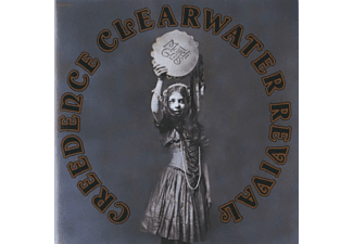 Creedence Clearwater Revival - Mardi Gras [CD]