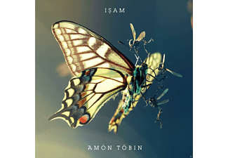 Amon Tobin - Isam (Limited Edition) (Vinyl+Mp3) - (LP + Download)
