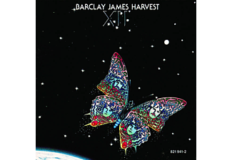 Barclay James Harvest - XLL - (CD)
