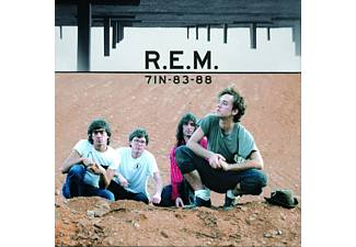 R.E.M. - 7in-83-88  (11x7inch Irs Singles) (Ltd.Edt.) [Vinyl]
