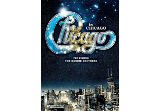 Chicago - Chicago In Chicago [DVD]