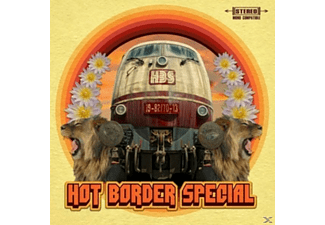 Hot Border Special - Hot Border Special [Vinyl]