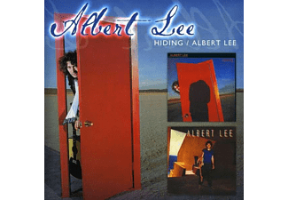 Albert Lee - Hiding / Albert Lee (CD)