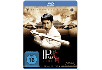 IP Man Zero (Special Edition) - (Blu-ray)
