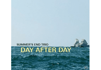 Summer´s End Trio - Day After Day - (CD)