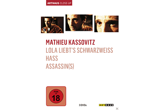 Mathieu Kassovitz (Arthaus Close-Up) - (DVD)