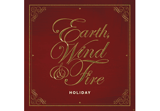 Earth, Wind & Fire - Holiday - (CD)