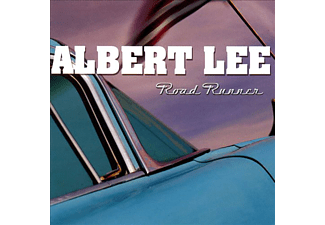 Albert Lee - Road Runner (CD)