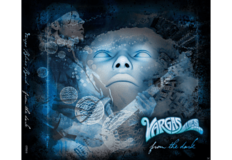 Vargas Blues Band - From The Dark [CD]